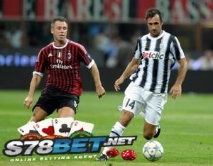 Prediksi AC Milan vs Juventus