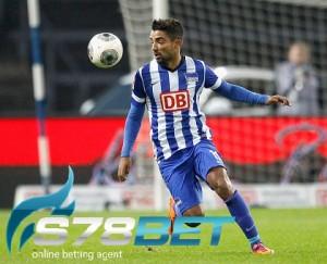Prediksi Bayer Leverkusen vs Hertha BSC