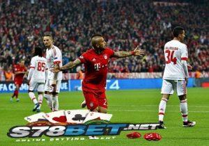 Prediksi Benfica vs Bayern Munchen
