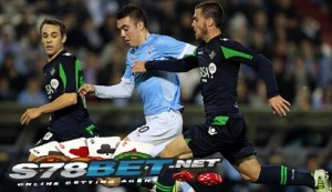 Prediksi Celta De Vigo vs Real Betis