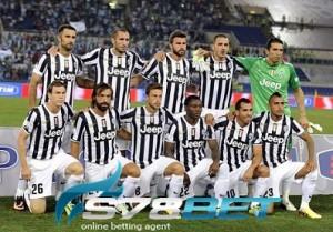 Prediksi Juventus vs Carpi