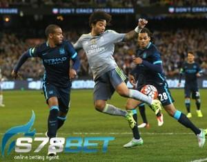 Prediksi Manchester City vs Real Madrid