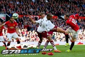 Prediksi Manchester United vs Aston Villa
