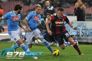 Prediksi Napoli vs Bologna