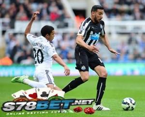 Prediksi Newcastle United vs Swansea City