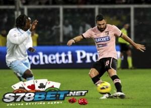 Prediksi Palermo vs Lazio