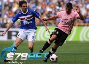 Prediksi Palermo vs Sampdoria