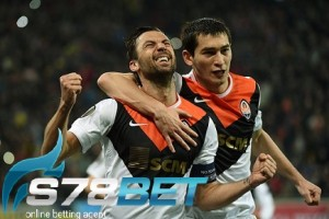 Prediksi Shakhtar Donetsk vs Sevilla