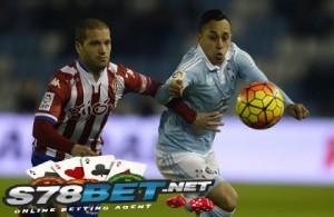 Prediksi Sporting Gijon vs Celta de Vigo