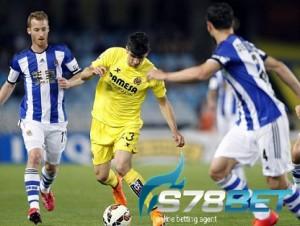 Prediksi Villarreal vs Real Sociedad