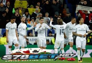 Prediksi Wolfsburg vs Real Madrid