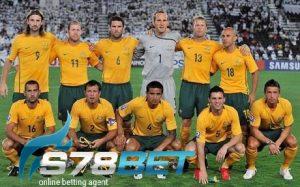 Prediksi Australia vs Yunani