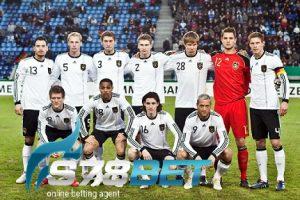Prediksi Jerman vs Hongaria
