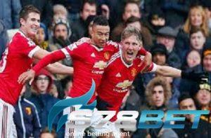 Prediksi Manchester United vs Bournemouth