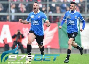 Prediksi Novara vs Modena