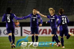 Prediksi Sanfrecce Hiroshima vs Gamba Osaka