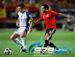 Prediksi Spanyol vs Bosnia-Herzegovina
