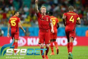 Prediksi Swiss vs Belgia