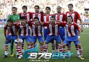 Prediksi Amerika Serikat vs Paraguay