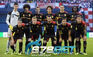 Prediksi Belgia vs Norwegia