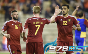 Prediksi Belgia vs Republik Irlandia