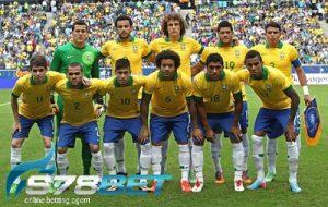 Prediksi Brasil vs Haiti