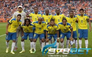 Prediksi Ekuador vs Peru
