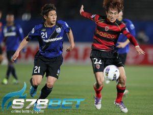 Prediksi Gamba Osaka vs Nagoya Grampus