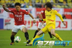 Prediksi Gamba Osaka vs Urawa Reds