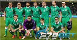 Prediksi Italia vs Republik Irlandia