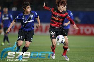 Prediksi Kashima Antlers vs Gamba Osaka