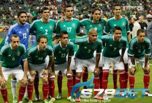 Prediksi Meksiko vs Jamaica