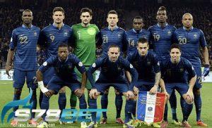 Prediksi Prancis vs Rumania