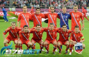 Prediksi Republik Ceko vs Kroasia