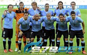 Prediksi Uruguay vs Jamaica