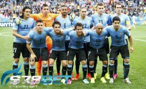 Prediksi Uruguay vs Venezuela