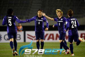 Prediksi Ventforet Kofu vs Sanfrecce Hiroshima