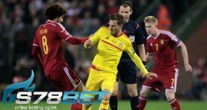 Prediksi Wales vs Belgia
