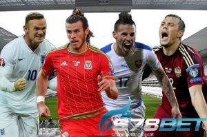 Tinjauan Pertandingan Rusia Melawan Wales