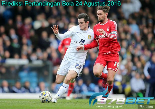 Prediksi Pertandingan Peterborough United vs Swansea 24 Agustus 2016