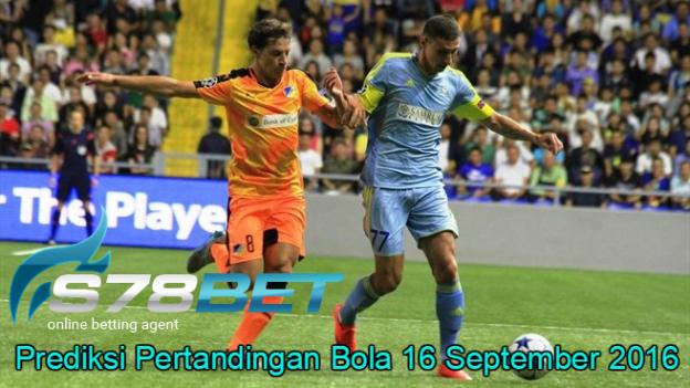 Prediksi Skor Apoel Nicosia vs Astana 16 September 2016