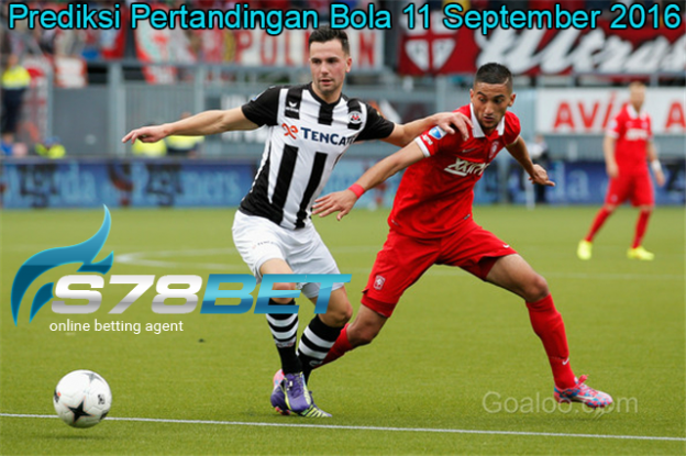 Prediksi Skor Excelsior vs Heracles Almelo 11 September 2016