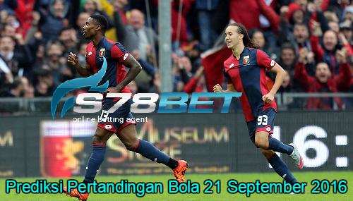 Prediksi Skor Lille vs Toulouse 21 September 2016