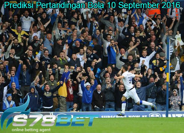 Prediksi Skor Leeds vs Huddersfield 10 September 2016