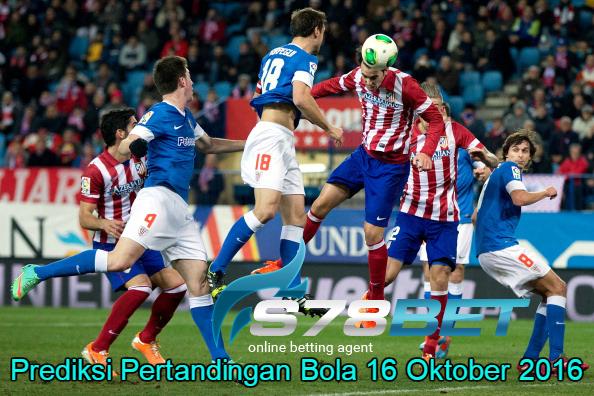 Prediksi Skor Athletic Club vs Real Sociedad 16 Oktober 2016