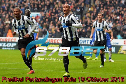 Prediksi Skor Barnsley vs Newcastle United 19 Oktober 2016