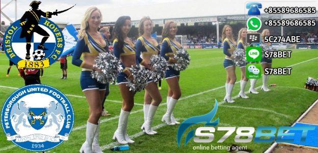 Prediksi Skor Bristol Rovers vs Peterborough United 29 Oktober 2016