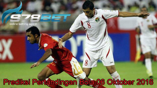 Prediksi Skor Uzbekistan vs Iran 06 Oktober 2016
