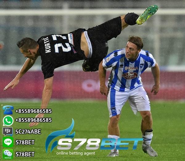 Prediksi Skor Atalanta vs Pescara 01 Desember 2016