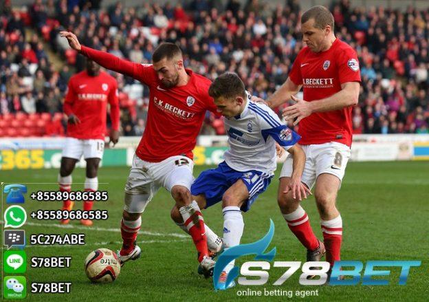 Prediksi Skor Barnsley vs Nottingham Forest 26 November 2016